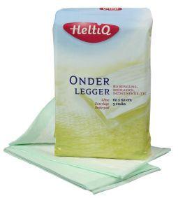 Onderlegger Heltiq